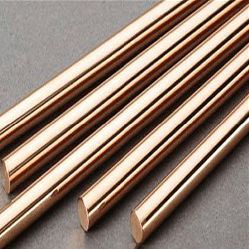 Beryllium Copper Rod  C17200 / ALLOY 25